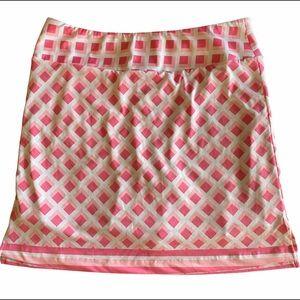 Golf Toni Golf Skort Skirt Breast Cancer